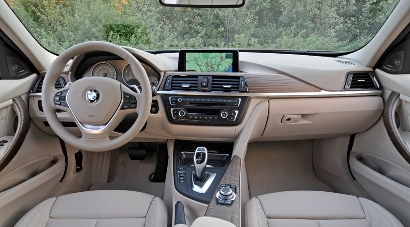 BMW 320d SE 2012 review by CAR Magazine