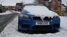 BMW M5 (2012) long-term test review