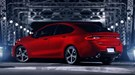 Dodge Dart unveiled at 2012 Detroit show