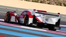 Toyota TS030 Hybrid (2012) first pics of new Le Mans racer