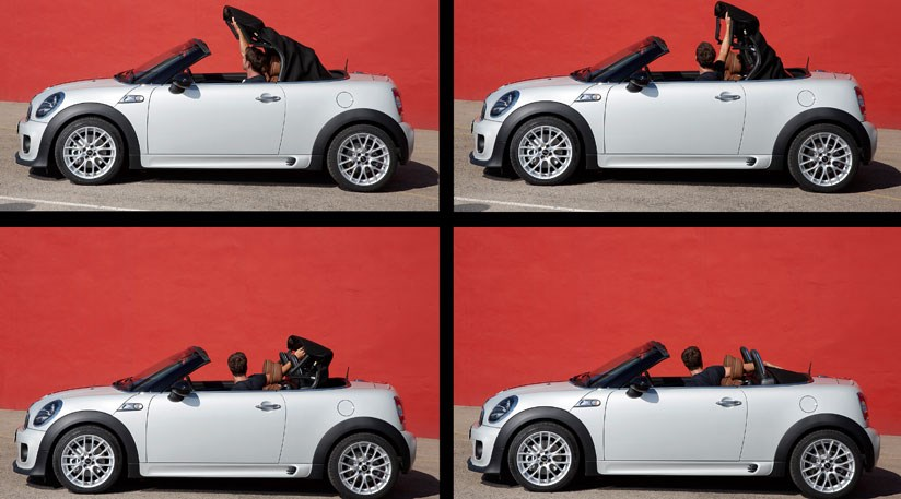 Mini Roadster Cooper S 2012 Review Car Magazine