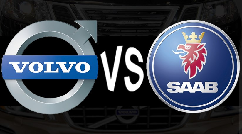 Saab vs Volvo: a tale of two Swedes | CAR Magazine