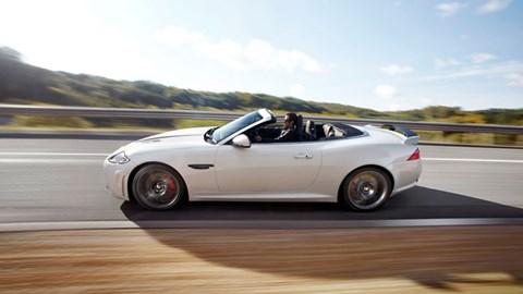 Jaguar XKR-S Convertible (2012) review | CAR Magazine