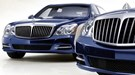 Maybach: soon for the scrapyard in the sky