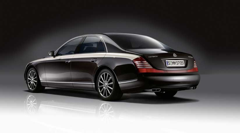 Why Maybach Closed They Lost 330000 On Each One Car Magazine
