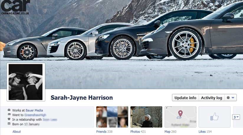 Download CAR wallpapers for your new Facebook page   CAR Magazine