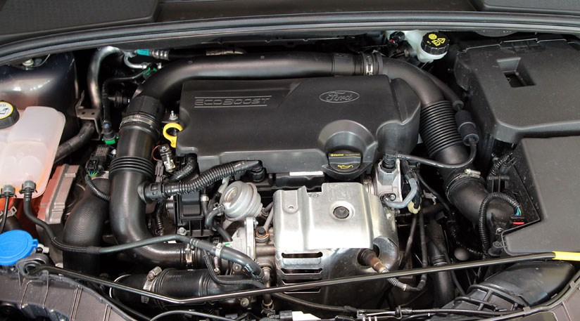 2012 Ford Focus Review >> Ford Focus 1.0 Ecoboost (2012) review | CAR Magazine