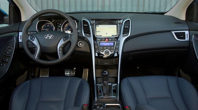 Hyundai I30 1 6 Crdi 2012 Review Car Magazine