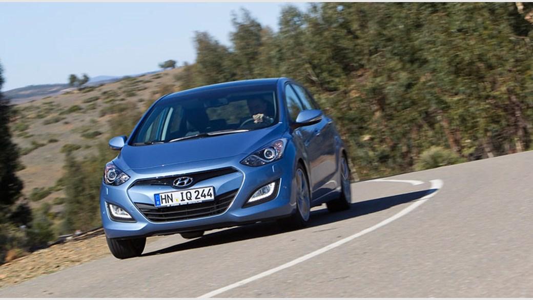 hyundai i30 1.6 crdi (2012) review | car magazine