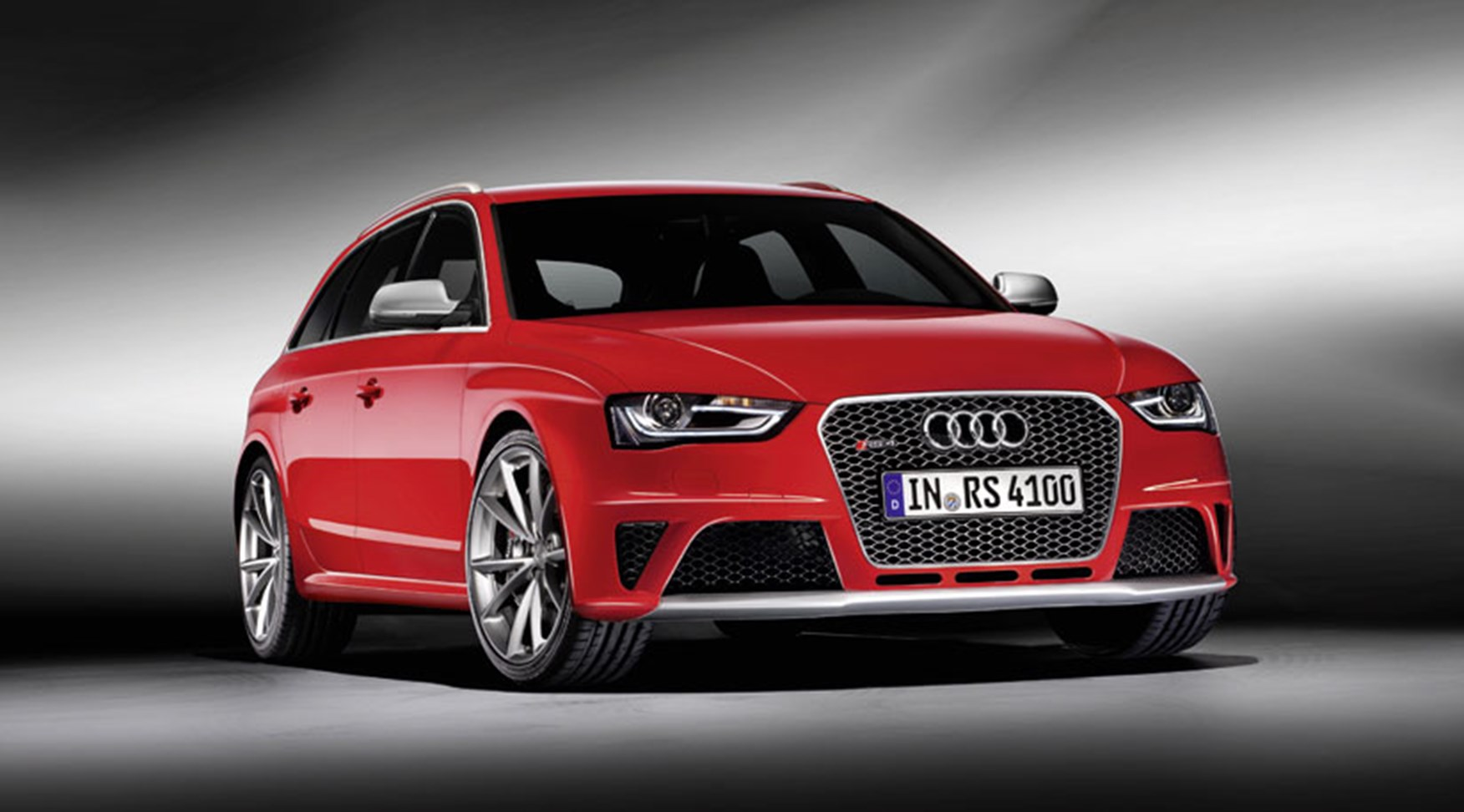 Audi RS4 Avant (2012) first official pictures | CAR Magazine