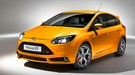 Ford's new Focus ST, with a 247bhp 2.0-litre Ecoboost engine