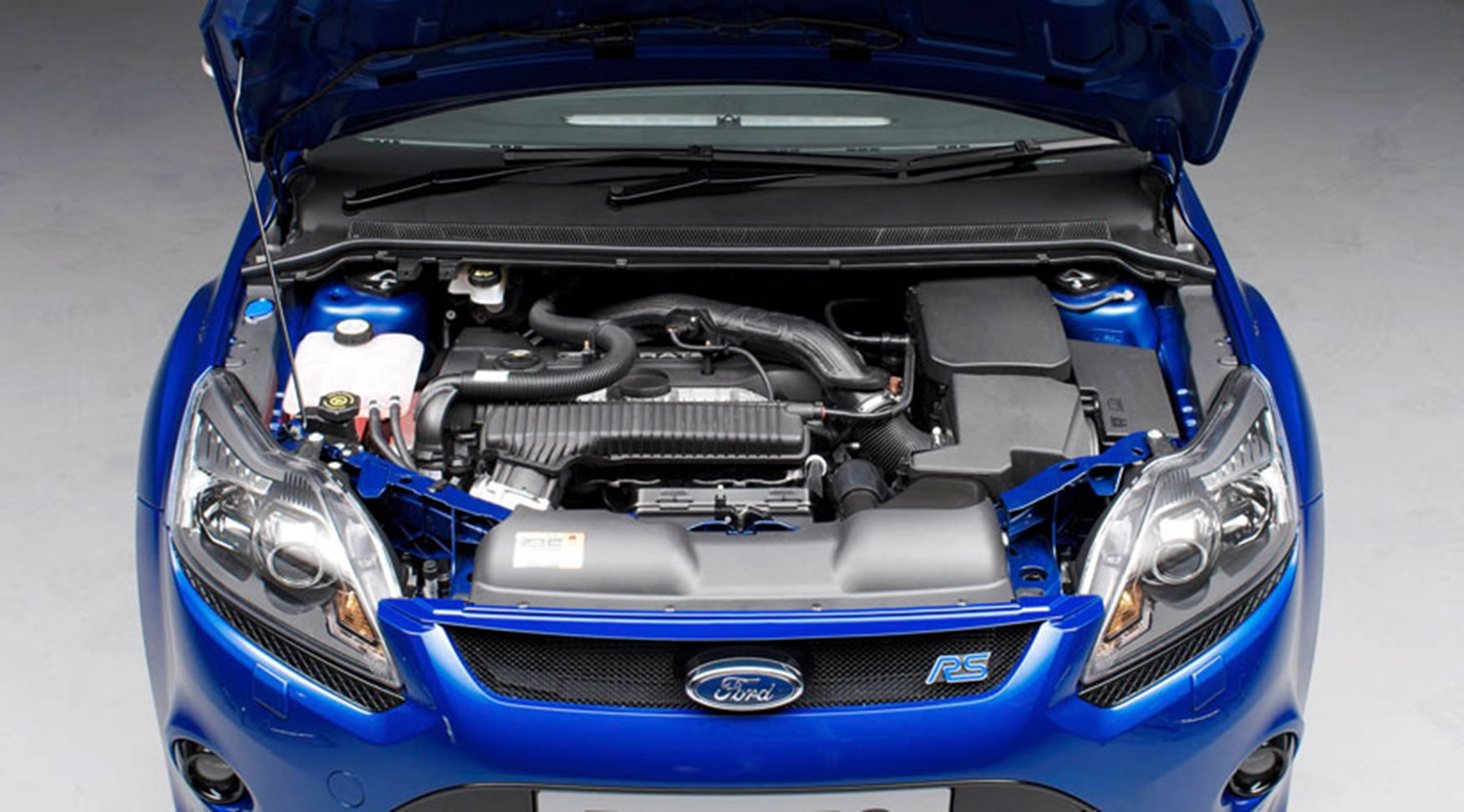 Ford Focus Rs 2014 First Details Of 350bhp Hot Hatch Car Magazine