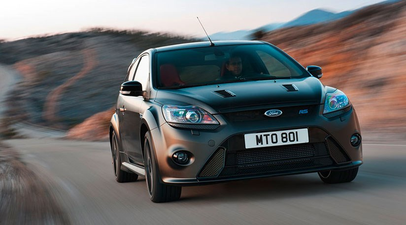 ford focus rs (2014) first details of 350bhp hot hatchcar magazine