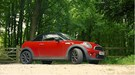 Mini Coupe Cooper SD (2012) long-term test review