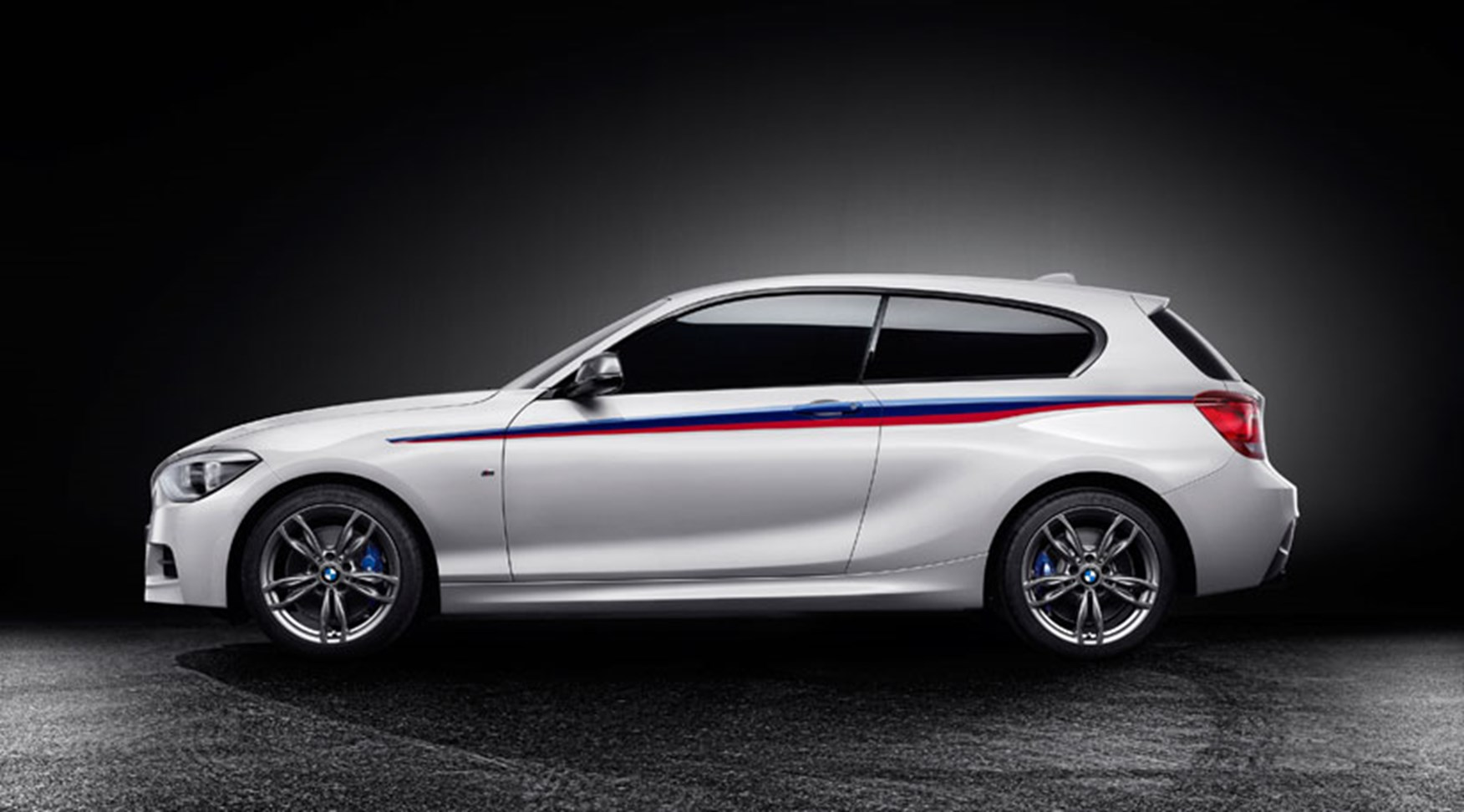 Bmw Concept M135i At 2012 Geneva Motor Show Car Magazine