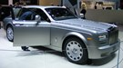 Rolls-Royce Phantom Series II at 2012 Geneva motor show