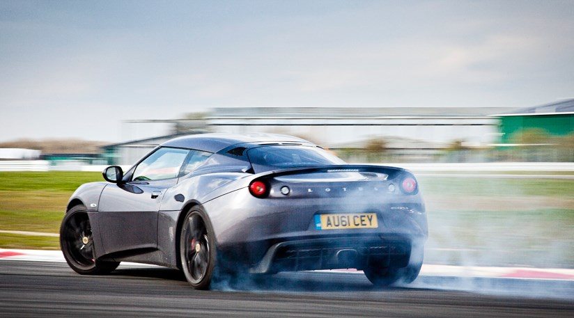 lotus evora s 2+2 (2012) long-term test review