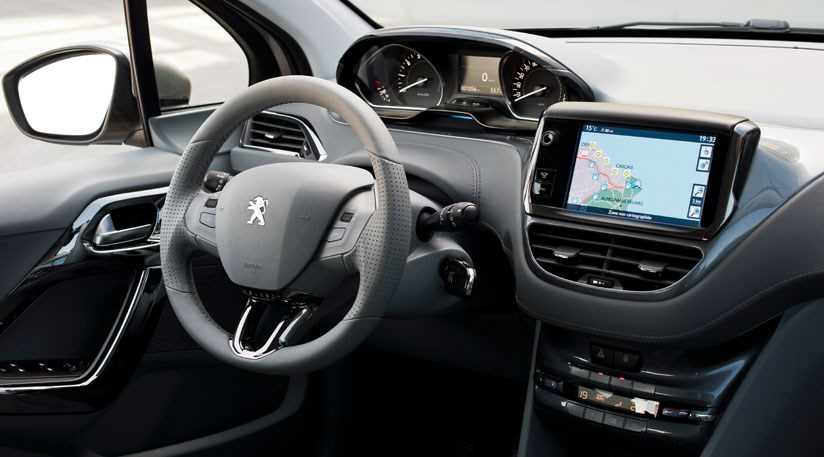 Peugeot 208 1 6 E Hdi 2012 Review Car Magazine