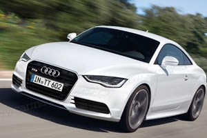 Audi TT coupe and roadster (2014): more details