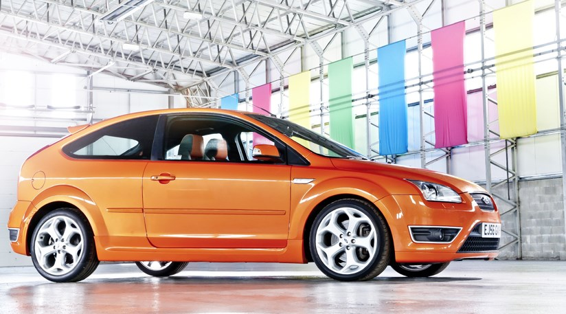 Used Cars How To Buy A Second Hand Ford Focus St 2006 2010 Car