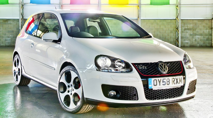 cars   buy   hand vw golf gti mk
