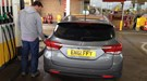 Hyundai i40 long term test