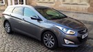 Hyundai i40 Tourer 1.7 CRDi (2012) long-term test review