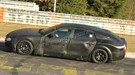 Maserati Quattroporte (2013) the new spy photos