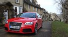 Audi RS3 Sportback (2012) long-term test review