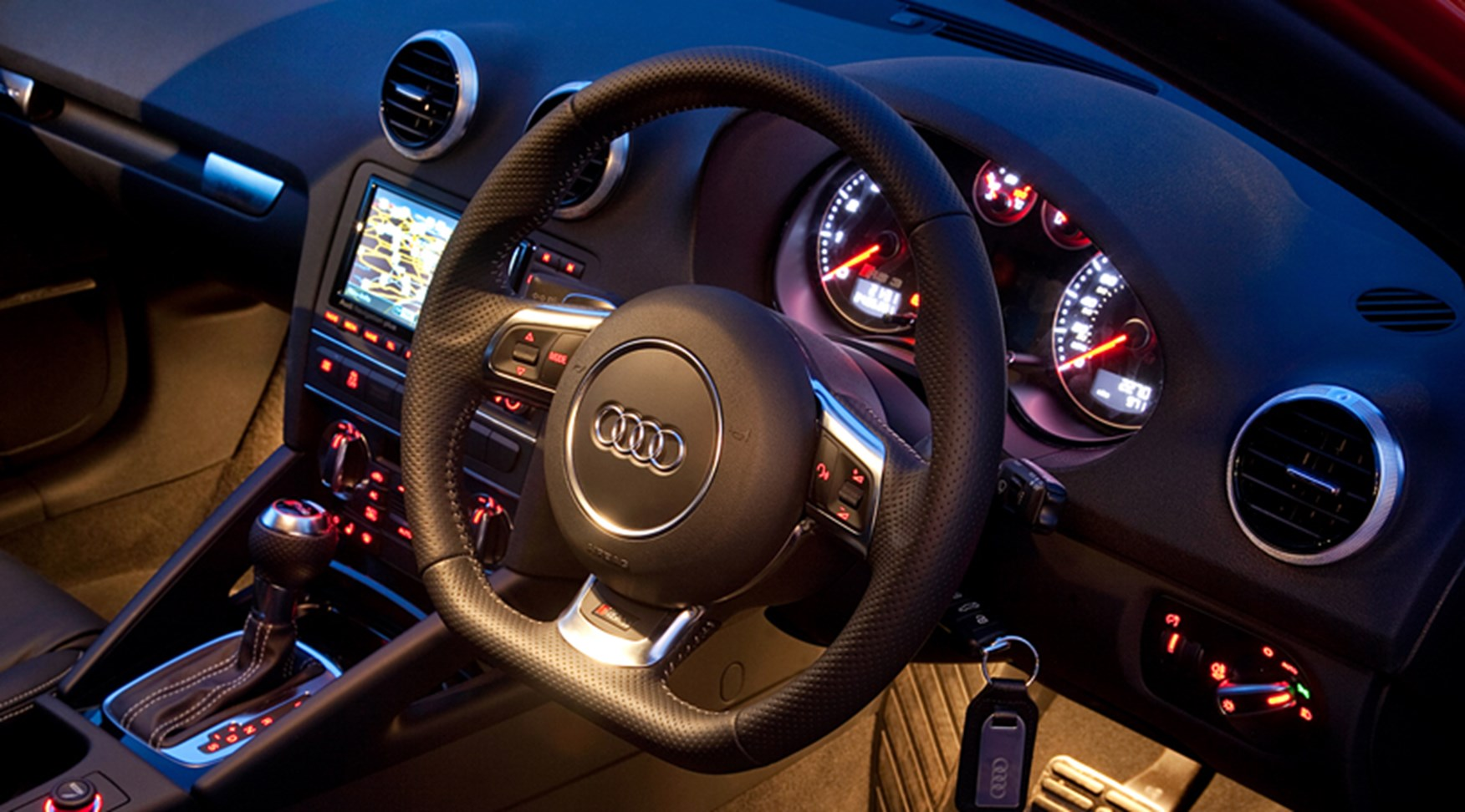 Audi Rs3 Sportback 2012 Long Term Test Review By Car