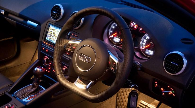 Audi Rs3 Sportback 2012 Long Term Test Review Car Magazine