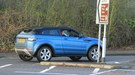 Range Rover Evoque (2012) long-term test review