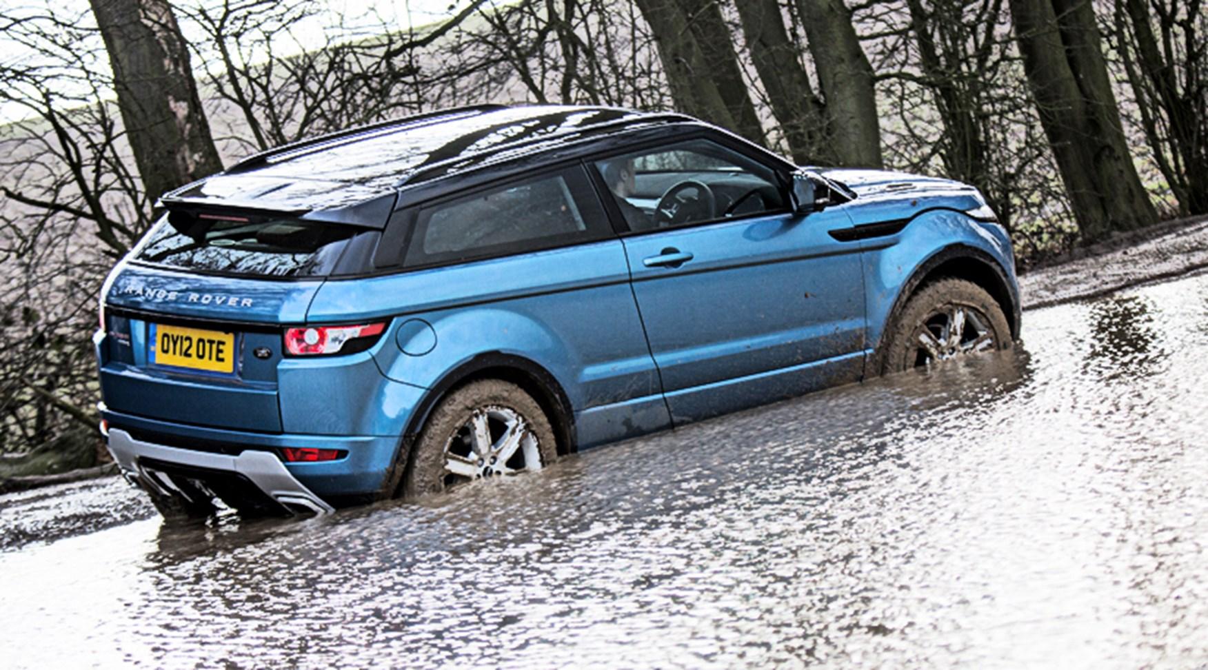 Phil Long Value Car >> Range Rover Evoque (2012) long-term test review | CAR Magazine