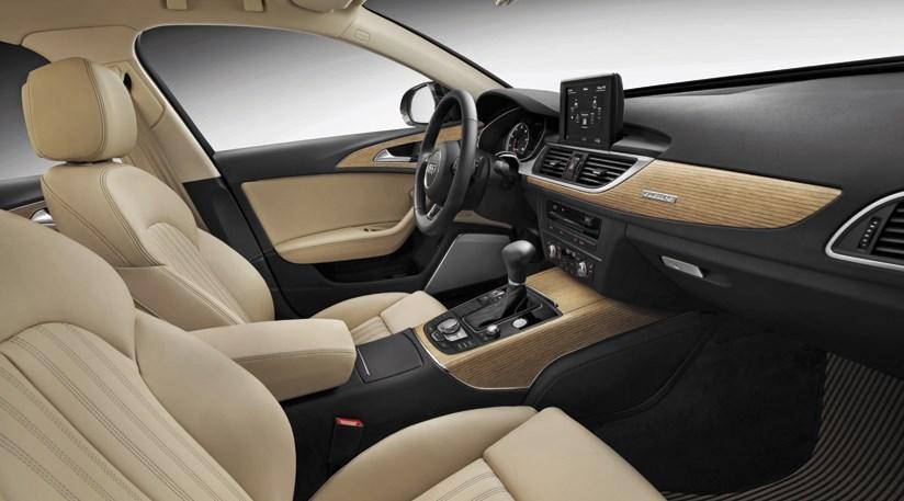 Tdi For Sale >> Audi A6 Allroad (2012) review | CAR Magazine