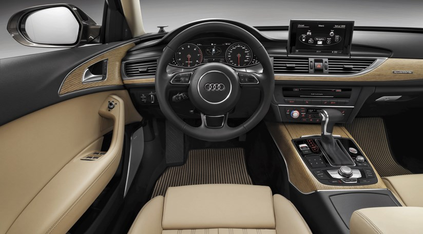 Audi A6 Allroad 2012 Review Car Magazine