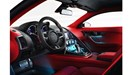 C-X16's red cabin will survive largely intact for F-type production reality in 2013