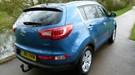 Kia Sportage 2.0 CRDi (2012) long-term test review