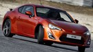 Subaru BRZ, Toyota GT86: not as drifty as you think