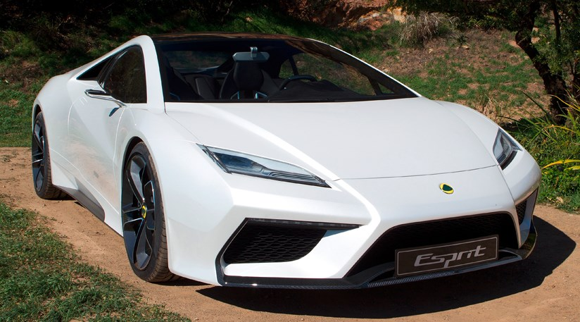 Lotus CEO Dany Bahar On The Crisis At Lotus Cars By CAR Magazine - Cool cars names and pictures