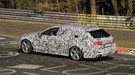 Audi RS6 Avant (2012) new CAR spy shots