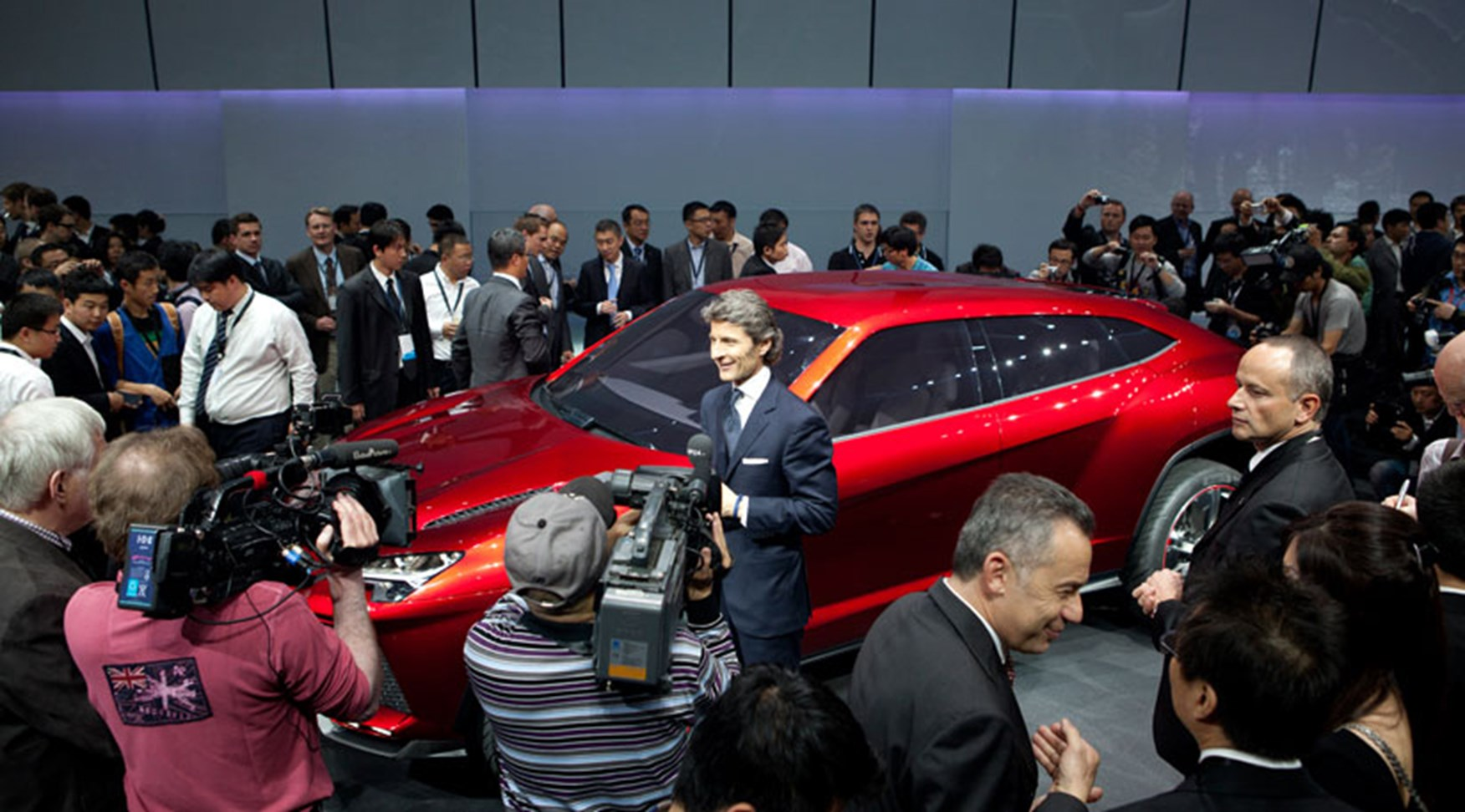 Ten Things We Learned At The 2012 Beijing Motor Show By Car Magazine