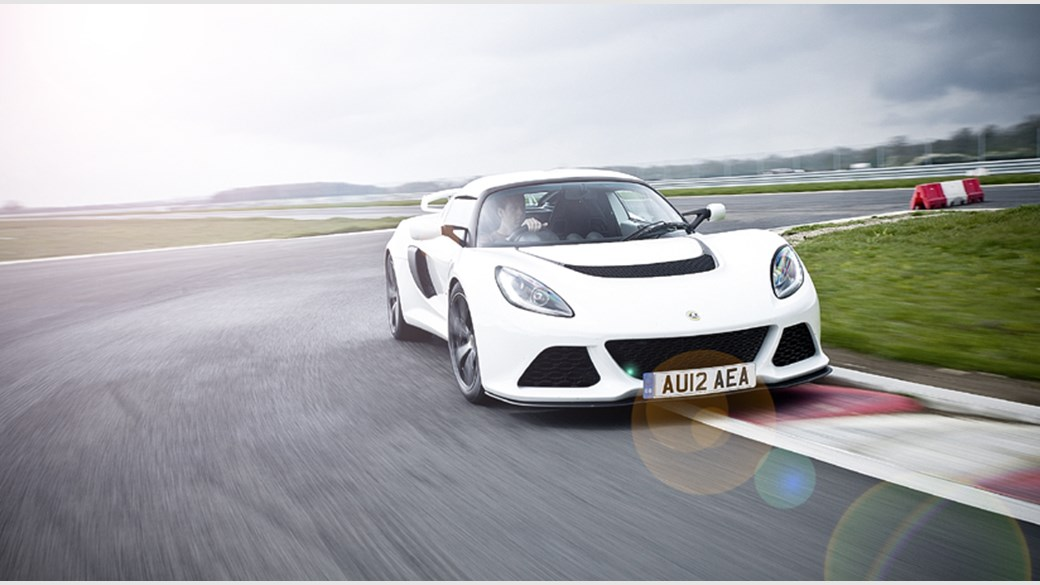 Lotus Exige S (2012) review | CAR Magazine