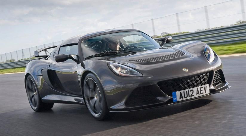 Lotus Exige S (2012) review | CAR Magazine