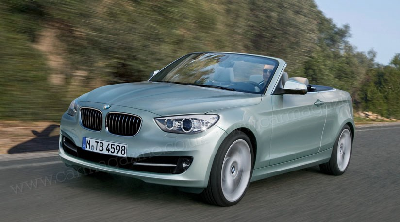 bmw 2 series cabriolet 2014 revealed car magazine. Black Bedroom Furniture Sets. Home Design Ideas