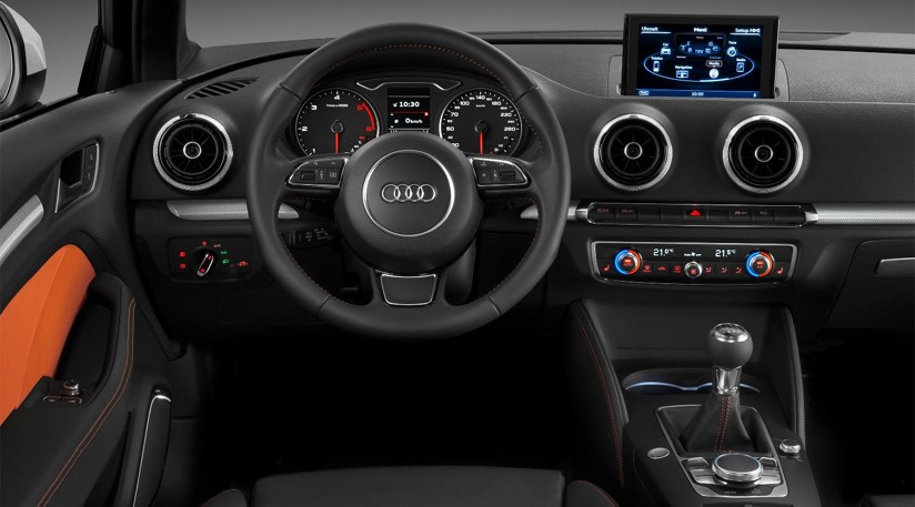 Audi A3 1 8 Tfsi S Line 2012 Review By Car Magazine