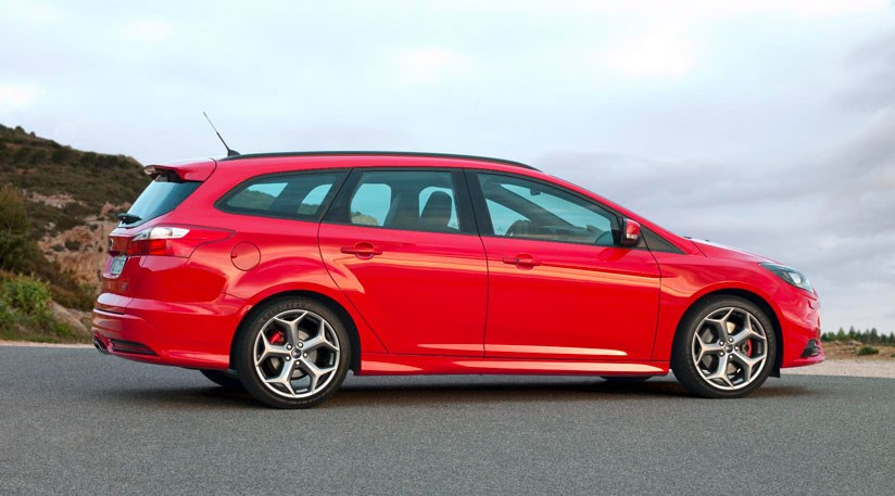 Ford Prices New 2012 Focus St From 163 21 995 By Car Magazine