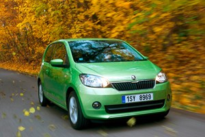 Skoda Citigo (2012) CAR review - the final VW group city car is here