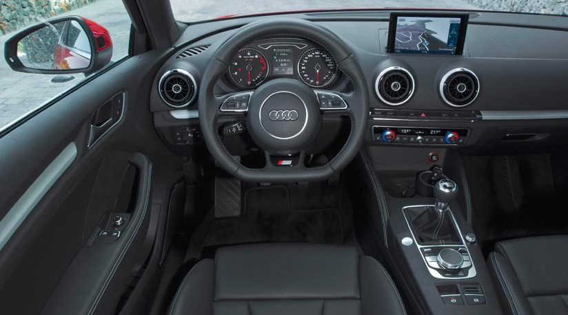 Audi A3 2012 UK pricing announced by CAR Magazine