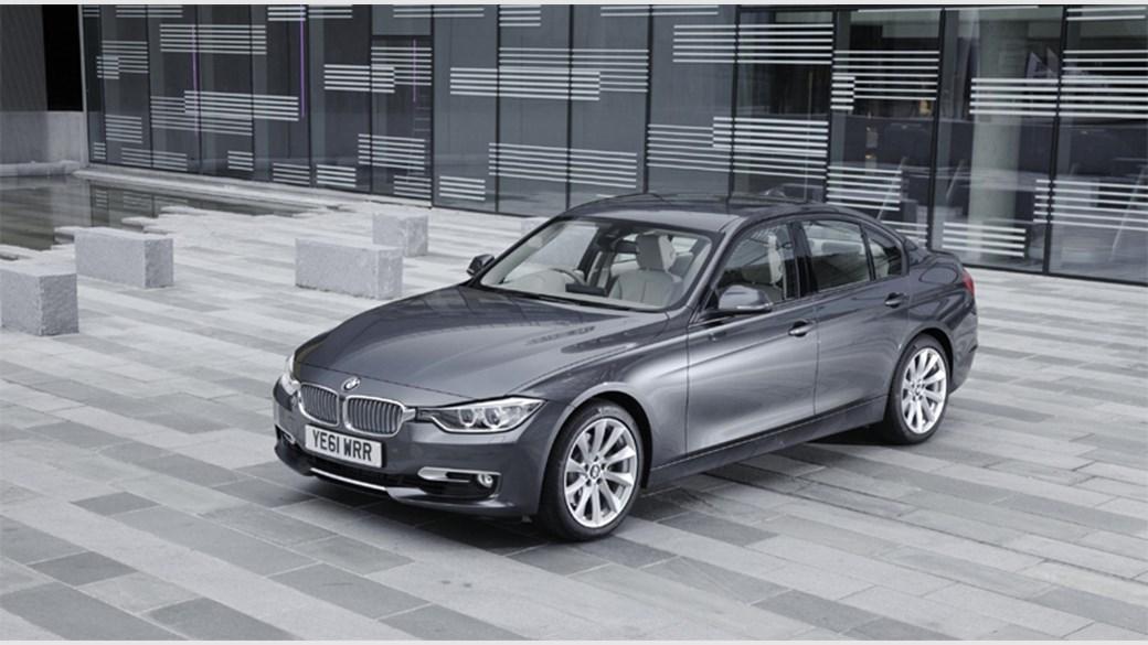 BMW 328i 2012  CARs BMW 3series review by CAR Magazine