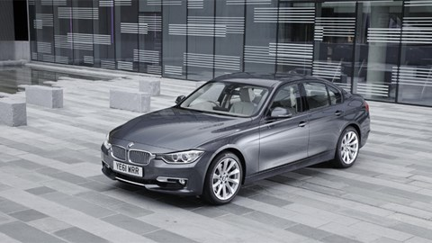 BMW 328i (2012) - CAR's BMW 3-series review | CAR Magazine